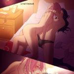 Sakura y Hinata en la intimidad xXx