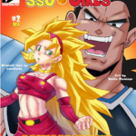 Hija de Bulma leccion especial en Dragon Ball Super 2
