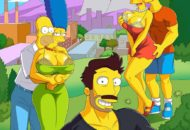 La aventura de Darren Parte 1 – The simpsons