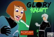 Glory Haunt – Danny Phantom y su familia