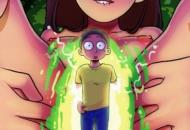 Rick Y Morty en un Viaje de Placer