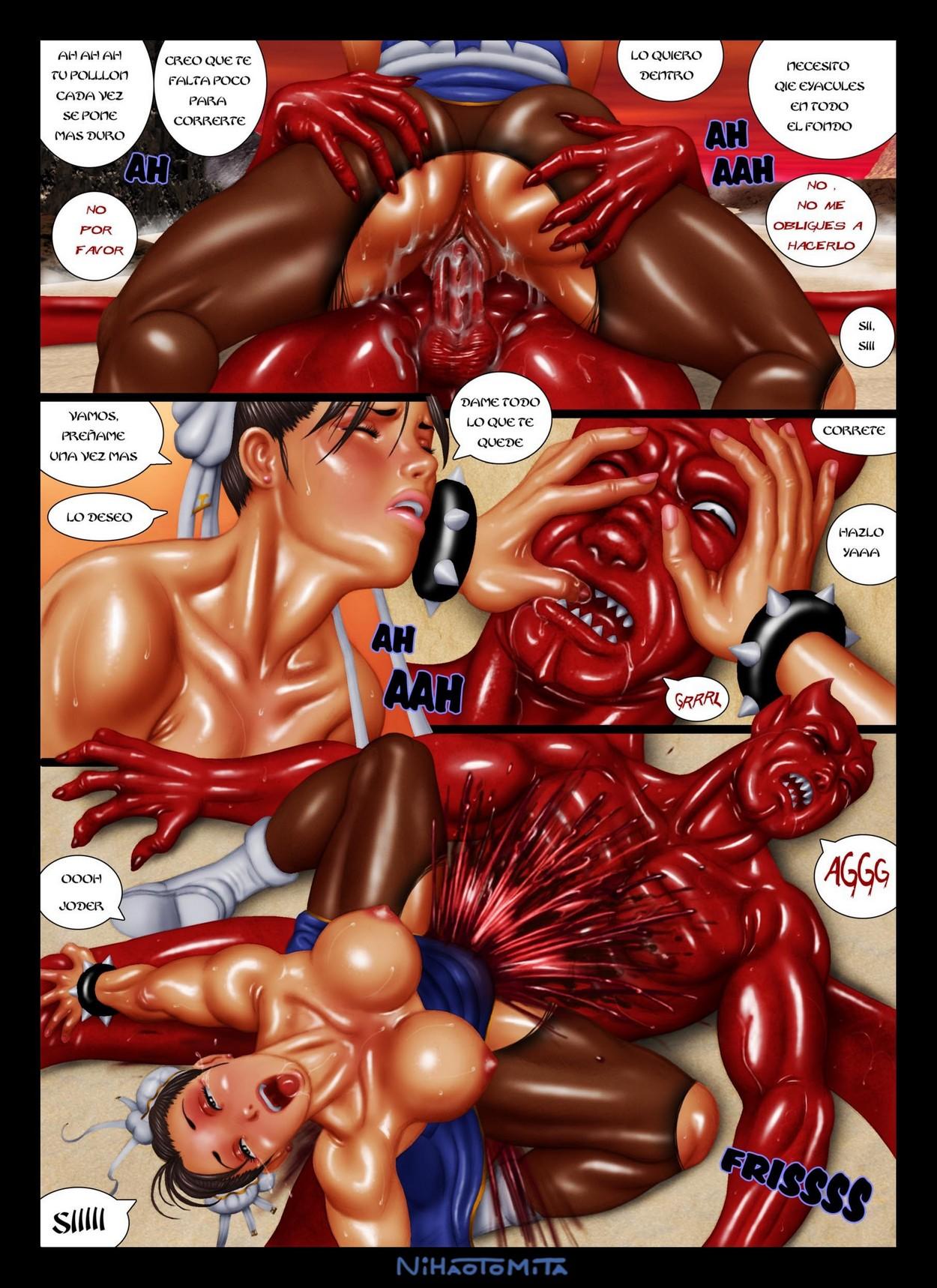 comic porno comic porno