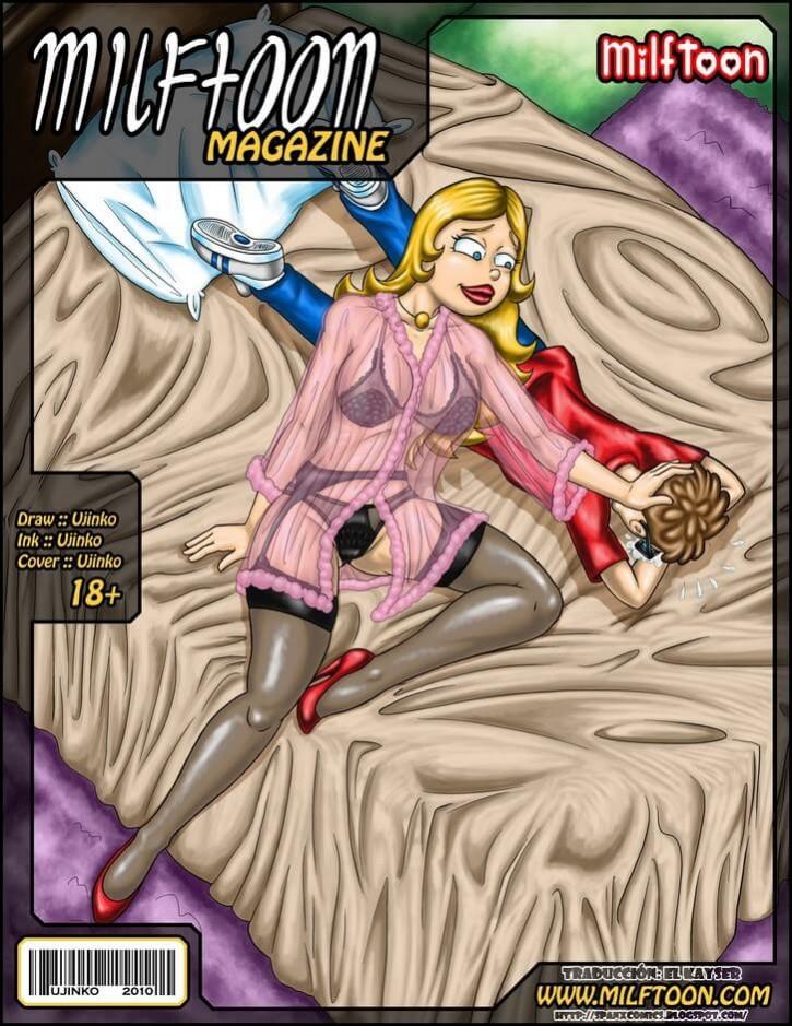 Mejor comic porno 2010 Americunt Mom En Espanol Comics Porno